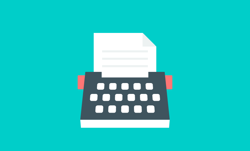 Why start blogging?