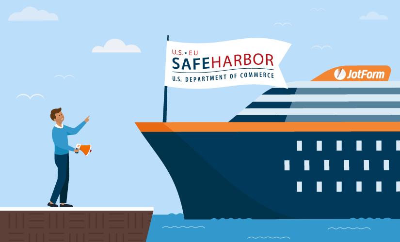 JotForm's-Safe-Harbor-Certification
