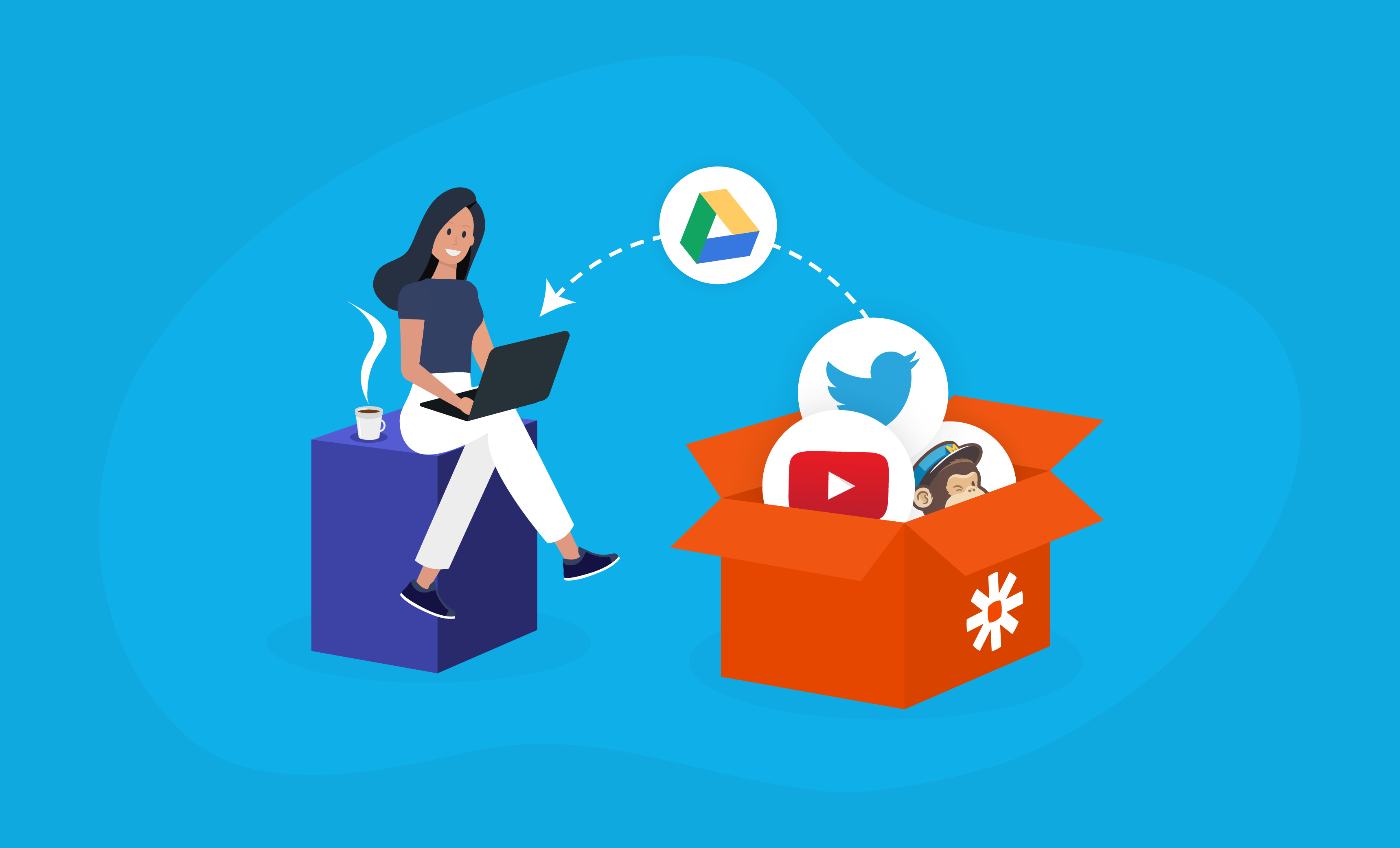 Automating Your Forms with Zapier