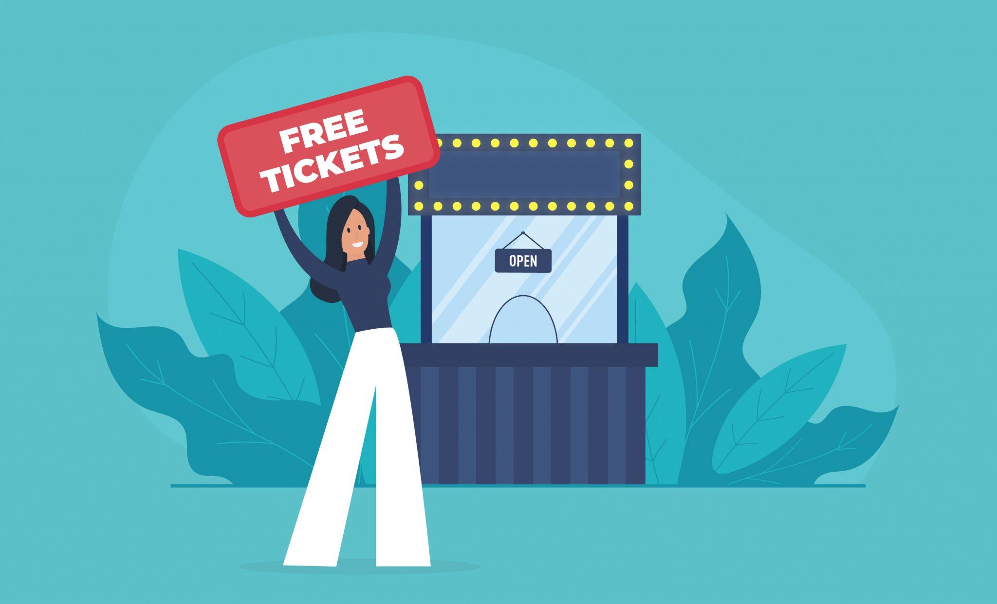 JotForm: The Free Eventbrite Alternative