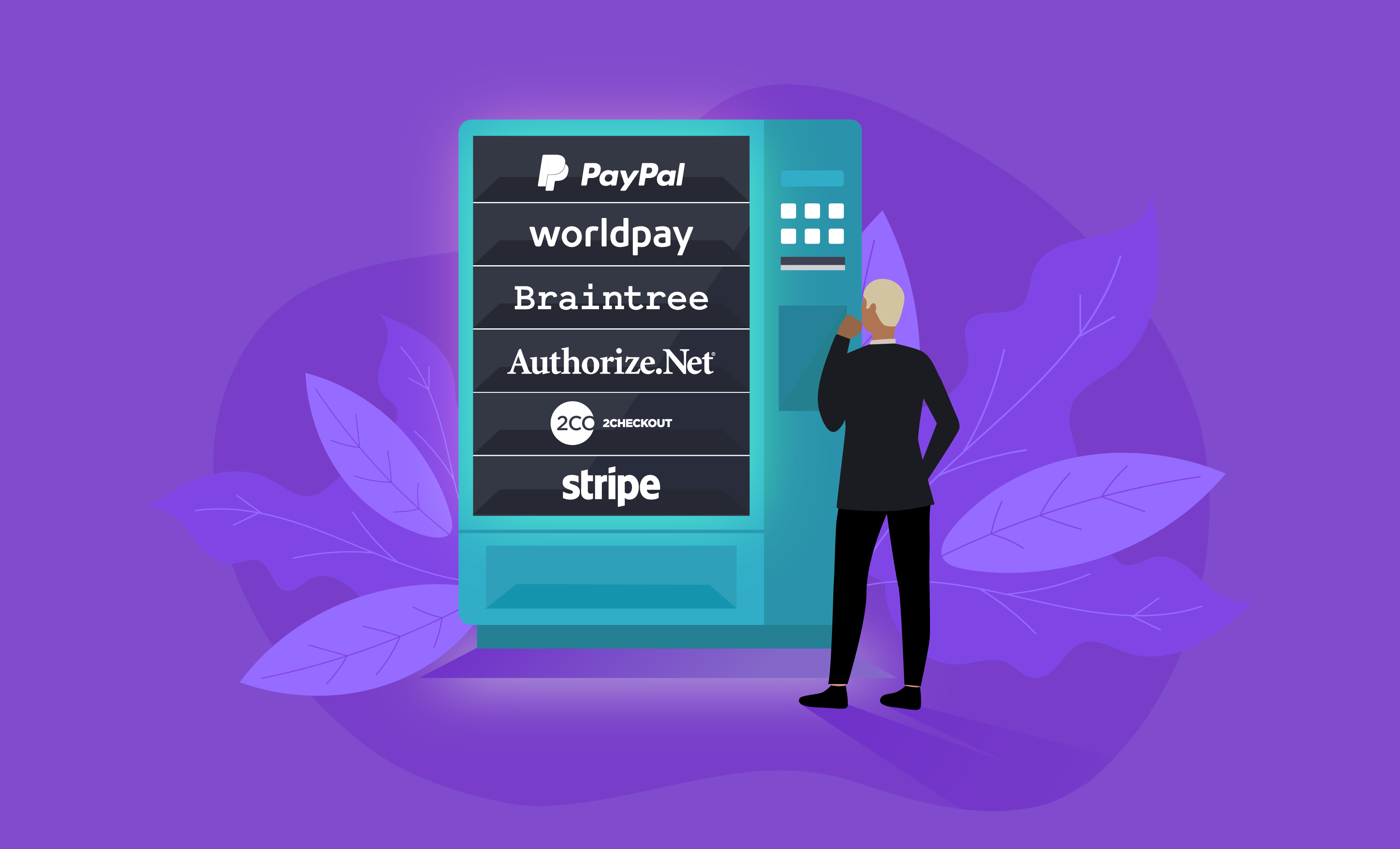 Which payment processor is the best for your business?
