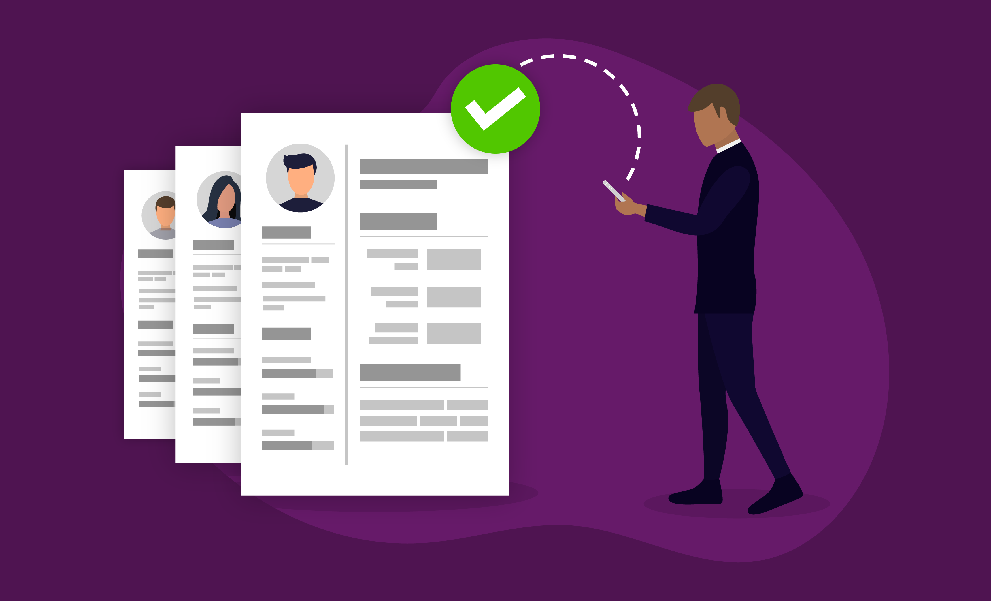 6 Online Forms for Human Resource Professionals