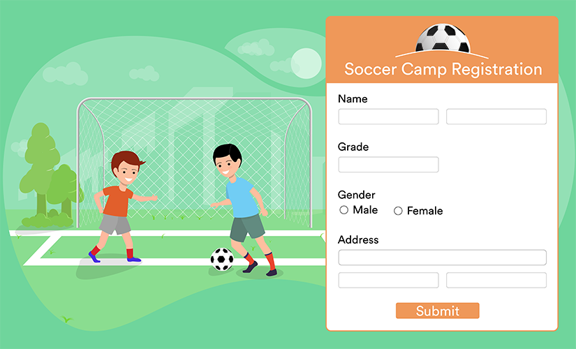 Get More Involvement in Your Youth Sports League