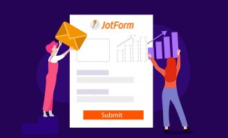 How to Make JotForm Your Marketing Automation Tool