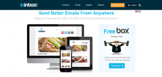 JotForm Now Integrates with INinbox Email Marketing