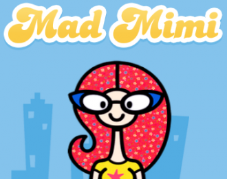 Integration With Mad Mimi, Email Newsletter Service