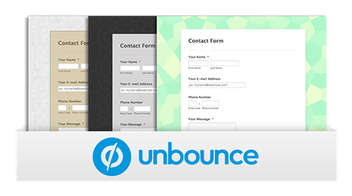 Bringing the Power of JotForm to Unbounce