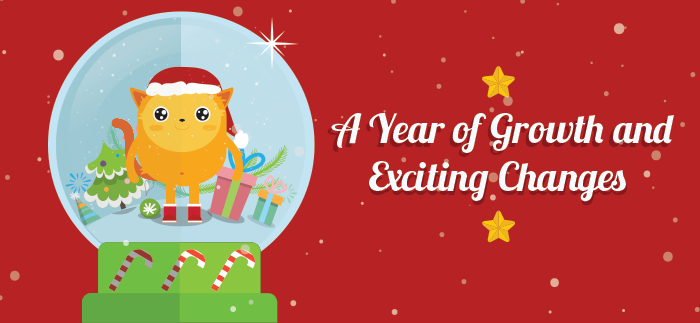 JotForm 2015 Year in Review – A Year of Growth and Exciting Changes
