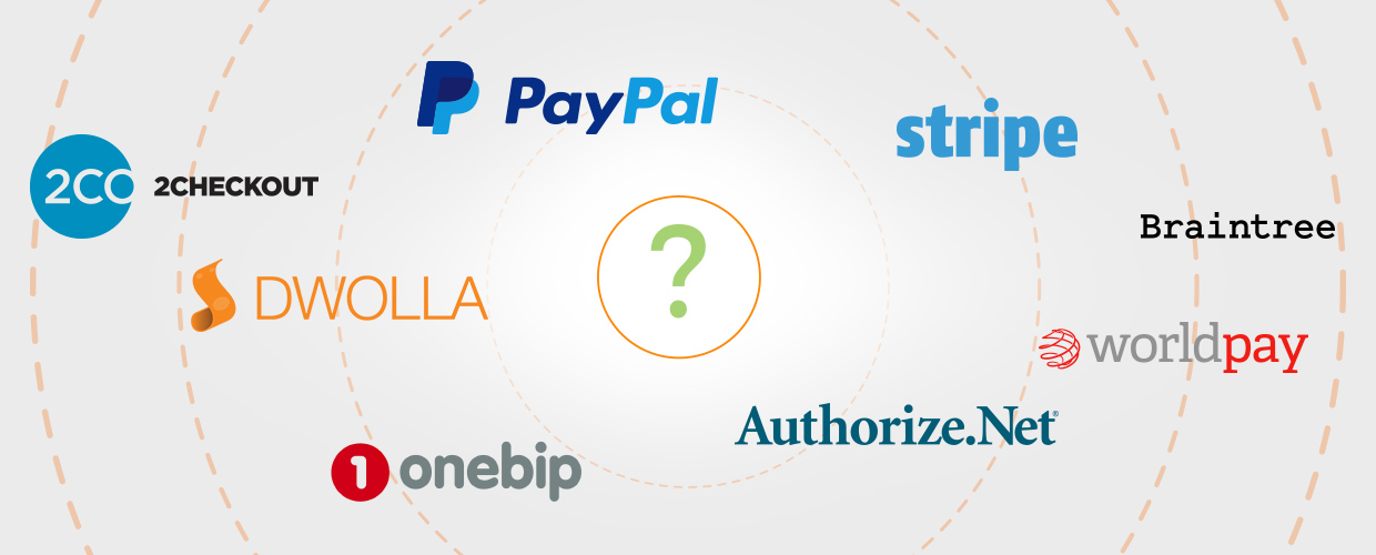 Which Payment Processor is Right for Your Business? | The
