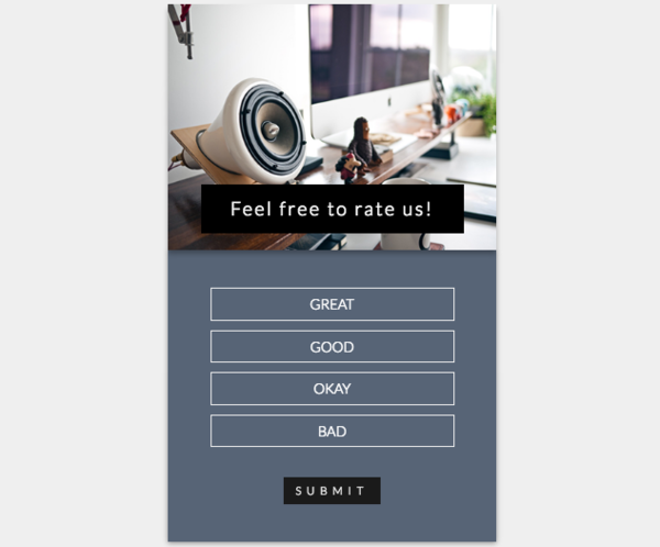 What to Include in a Customer Feedback Form