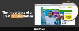 The Importance of a Great Donate Button