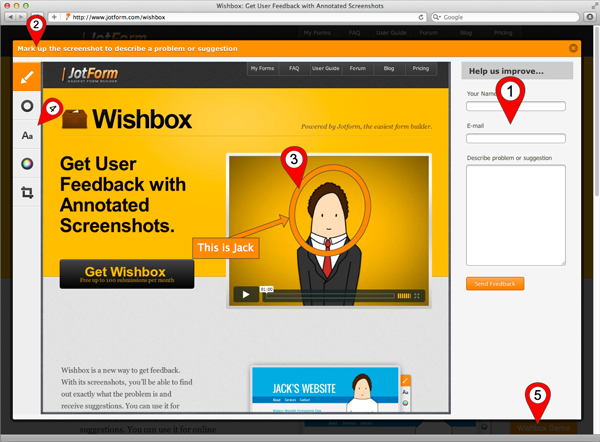 Wishbox Reloaded