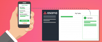 Asana & JotForm Join Forces!