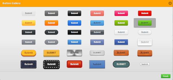 Freshly Baked Submit Button Styles for Your Forms