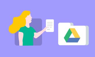 Send Your Form Uploads to Google Drive