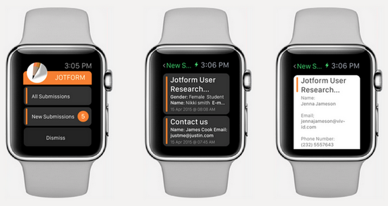 Introducing the Brand New Apple Watch App