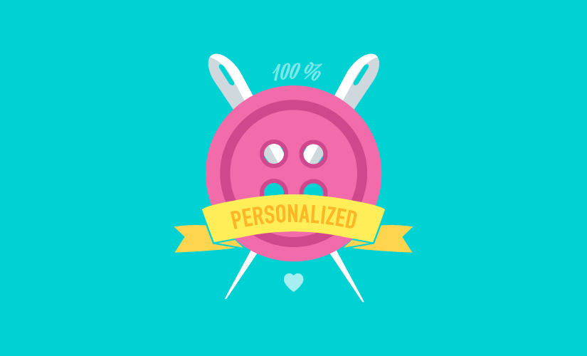 Personalized Content Ideas You Should Steal Now