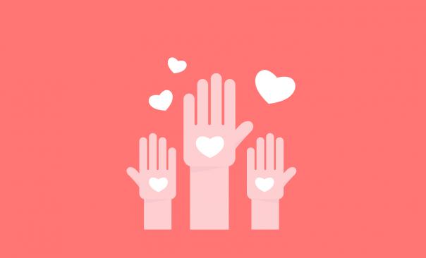5 Tips for Nonprofit Volunteer Management | The JotForm Blog