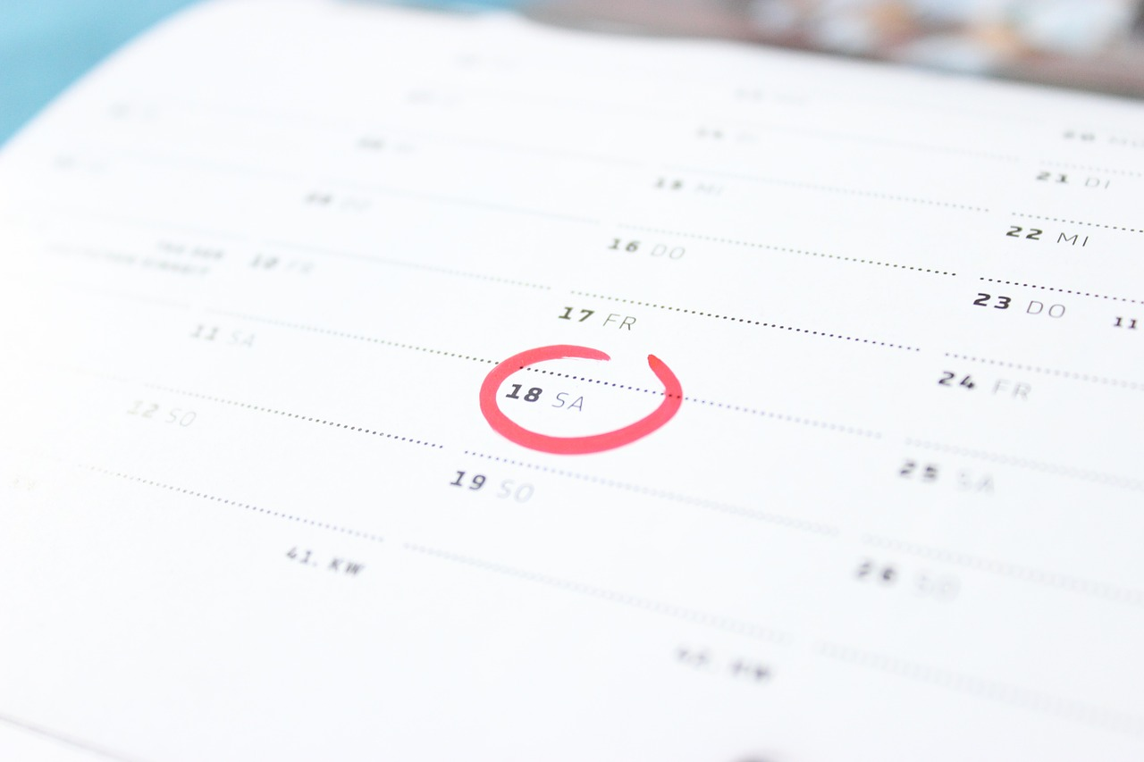 Stay Organized: The 10 Best Cross-Platform Calendars | The JotForm Blog