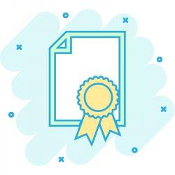 PDF Certificates