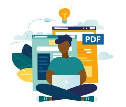 Time Saving Automations with PDF forms