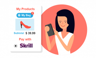 New Integration: Accept Skrill Payments Through Your Forms