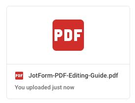 PDF on Google Drive