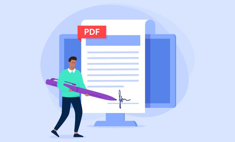 Best free pdf signing tools