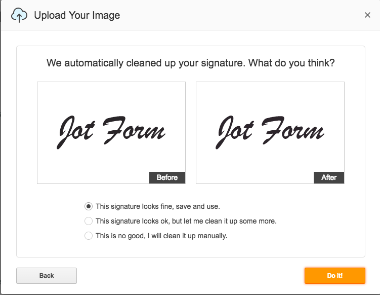 Best Free PDF Signing Tools for 2019 | The JotForm Blog