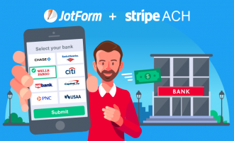 New Integration: Use Stripe ACH for Direct Bank Payments