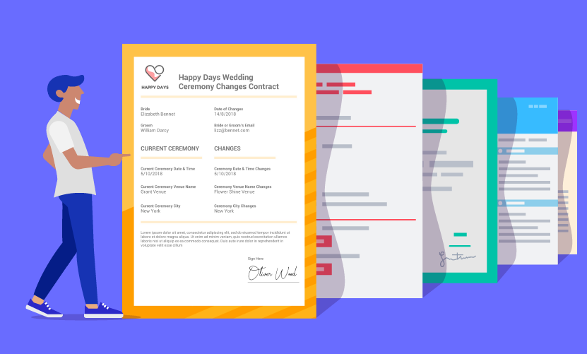 8 templates that will change your mind about PDFs