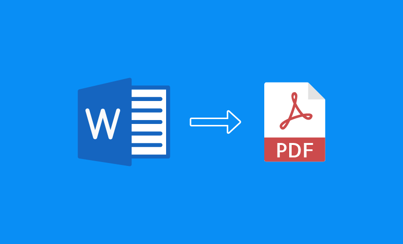 Best Word to PDF converters