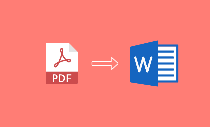 Best online PDF to Word converters