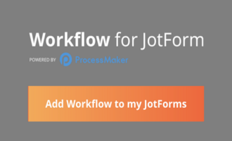 How to create an approval workflow for JotForm