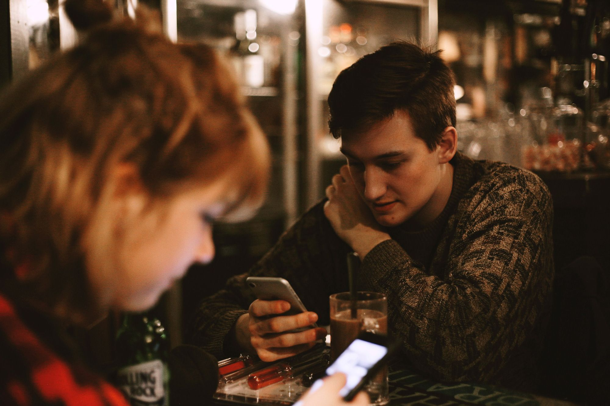Why it's good to be a bad multitasker