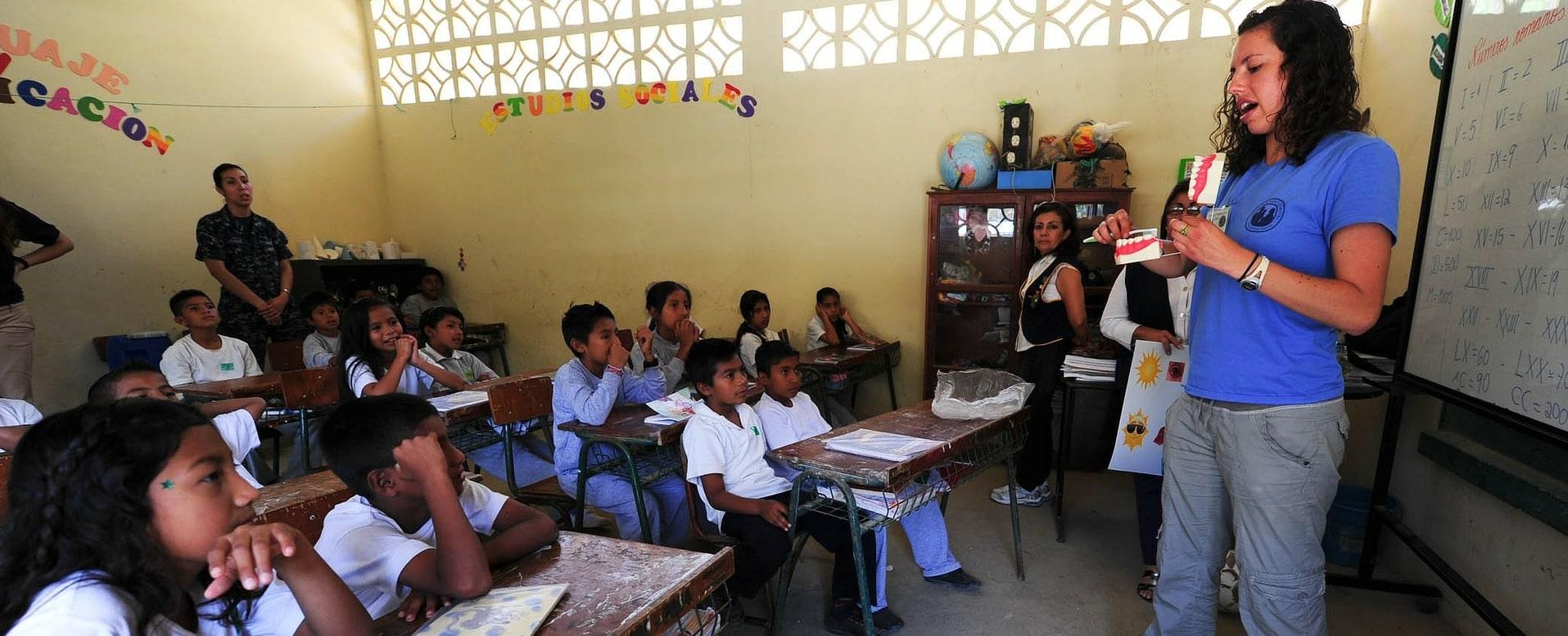 JotForm Educational Technology Classroom