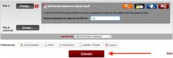 Convert - Online2PDF
