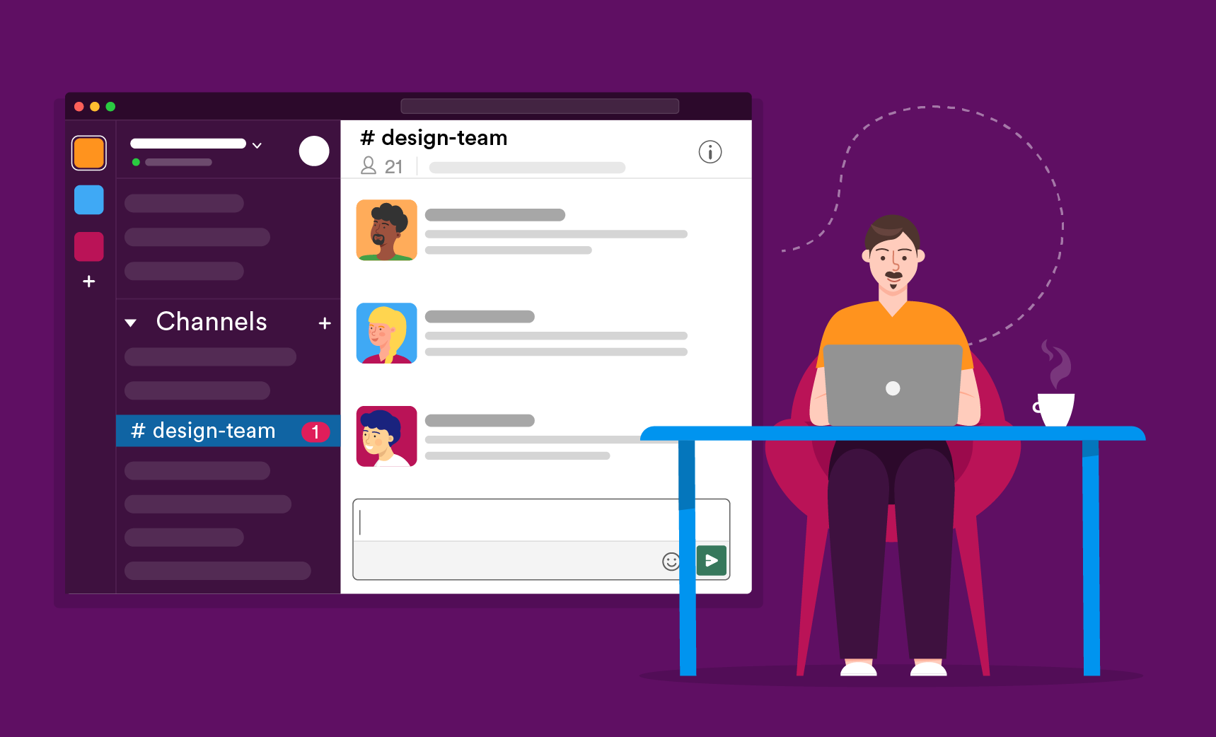 10+ best Slack alternatives in 2021