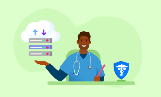 HIPAA-compliant file sharing and the services that get it right