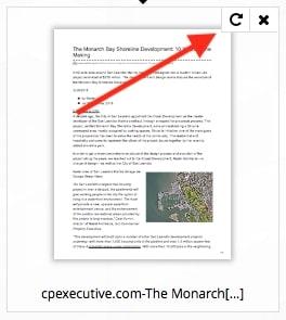 "split PDF files in iLovePDF ""rotate PDF"""