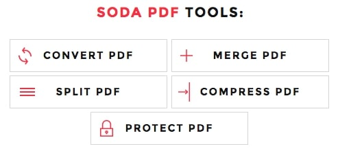 Pdf merger soda