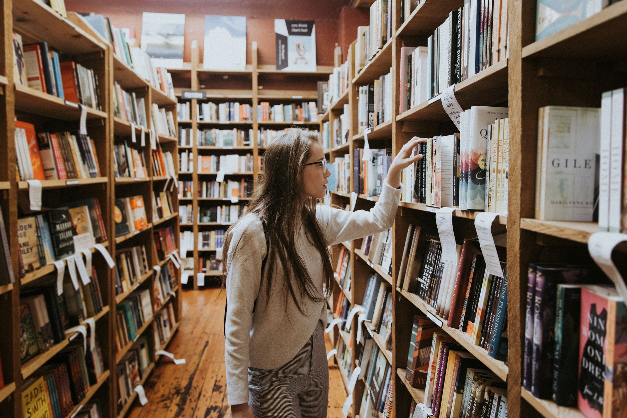 Why all those self-help books aren't helpingyou