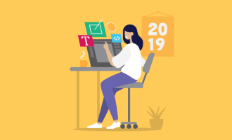 Skills for graphic designers in 2019
