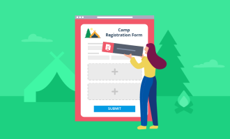8 widgets that will make your camp forms better