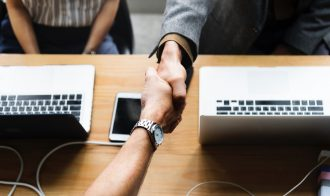 Trust or bust: How to create solid relationships with your team
