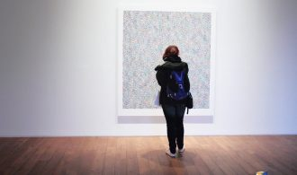 How art galleries collect artwork submissions using online forms