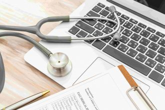 What are the main types of HIPAA compliance forms?