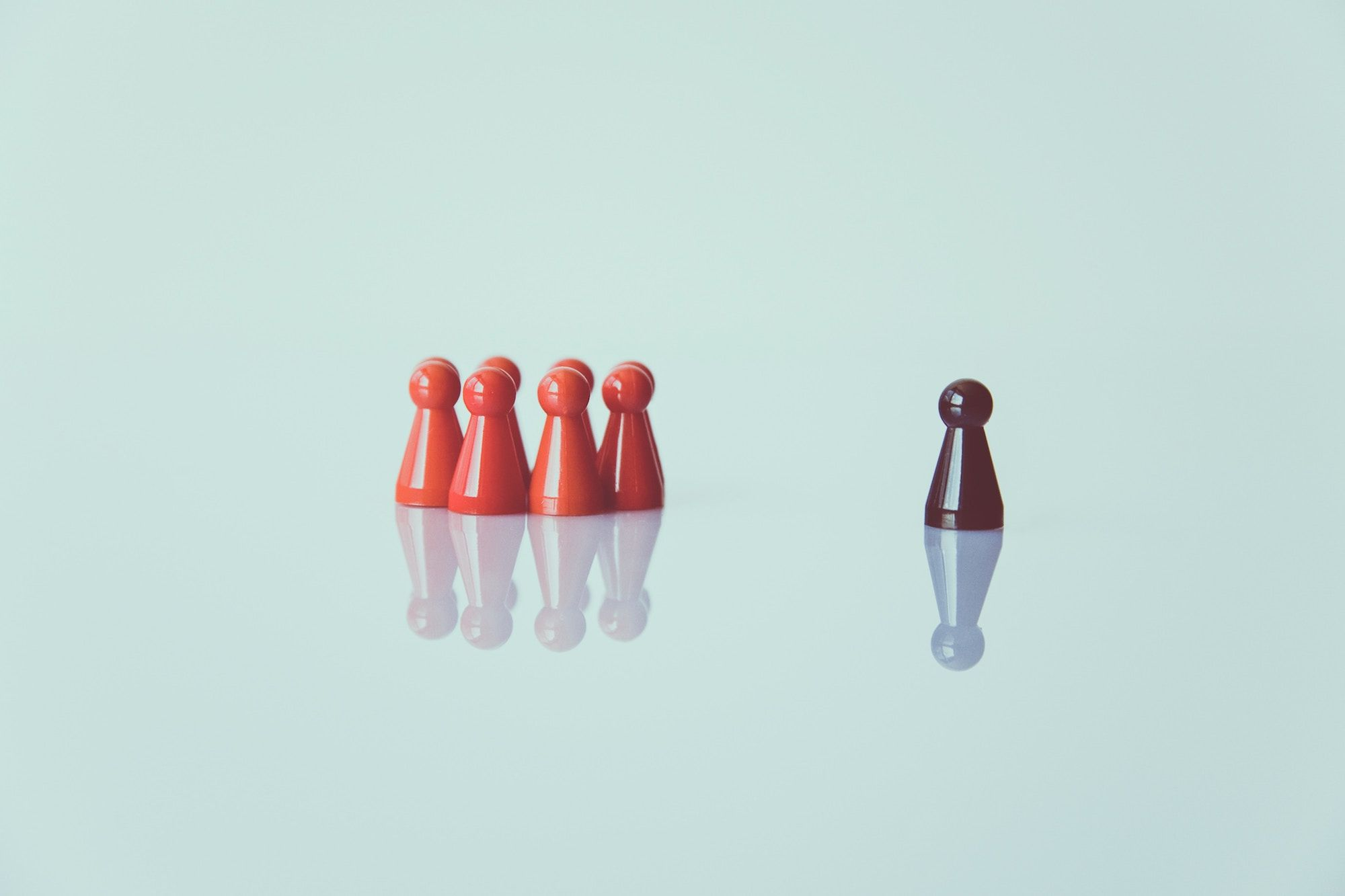 A tale of two managers: why top leaders practice the 'middleway'