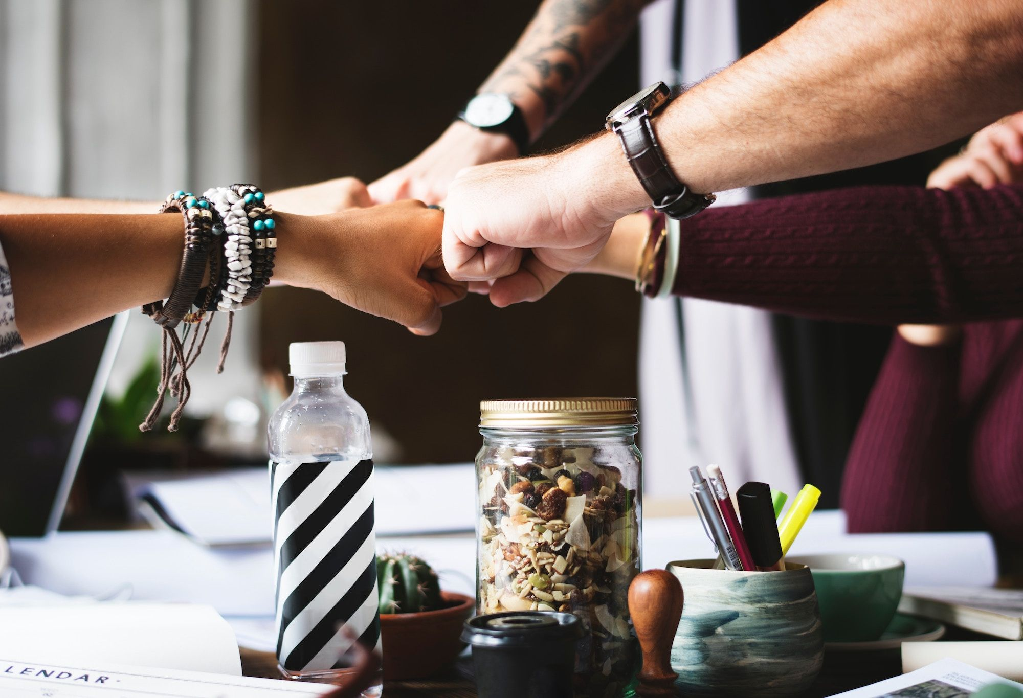 More success by doing less: The art of delegation