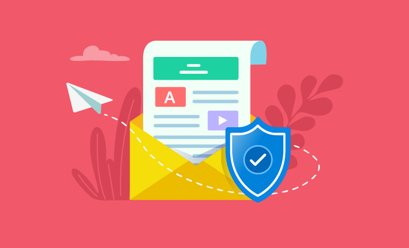 4 best security practices for email marketing in 2021
